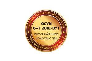 Tem QCVN06-1