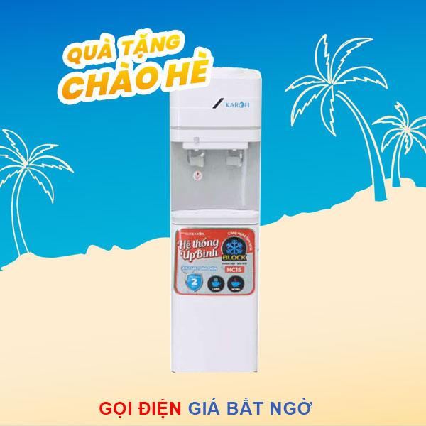Cay Nuoc Karofi Hcv15 Chao He