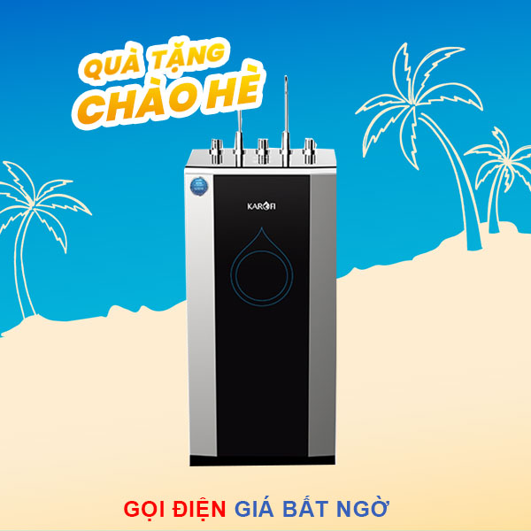 Maylocnuoc D50 Chaohe