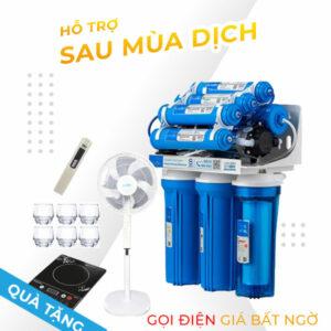 Máy lọc nước Karofi ERO80